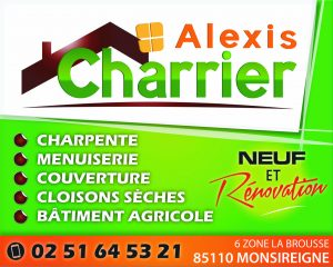 ALEXIS CHARRIER