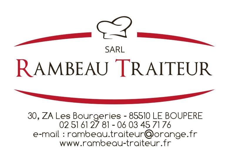 Rambeau Traiteur