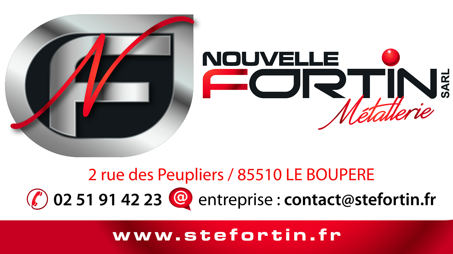 Nouvelle Fortin