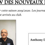 Interview de Philippe et Anthony (Novembre 2019)