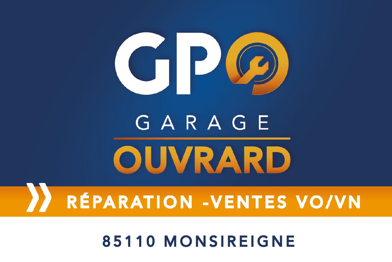 GARAGE OUVRARD